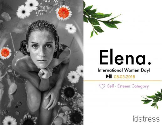 Día de la Mujer Elena 2018 EN